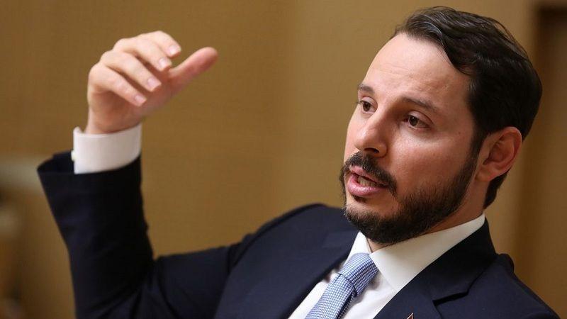 Berat Albayrak cephesinden olay yaratacak hamle: AKP'li isme istifa çağrısı!