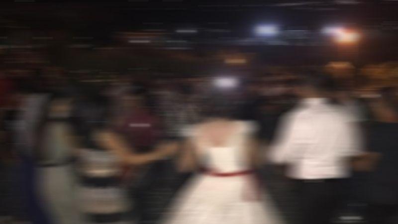 Aydın'da düğünde kan aktı.. Durumu ağır olanlar var