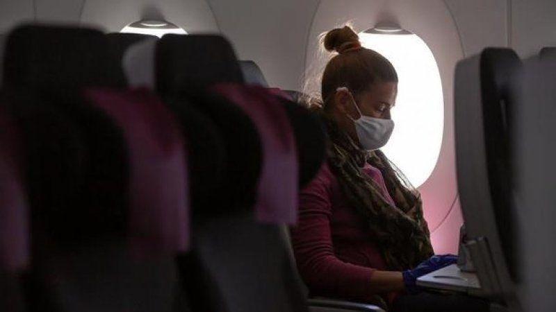 Havayolu şirketinden zorunlu aşı kararı!