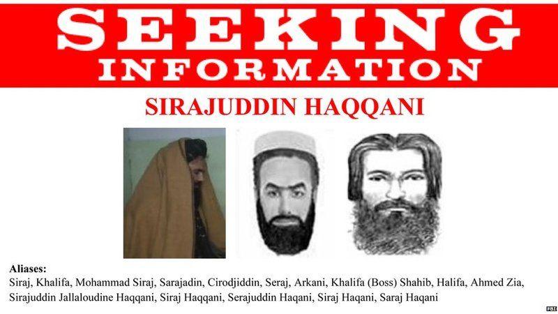 Taliban'ın lider kadrosunda kimler yer alıyor?