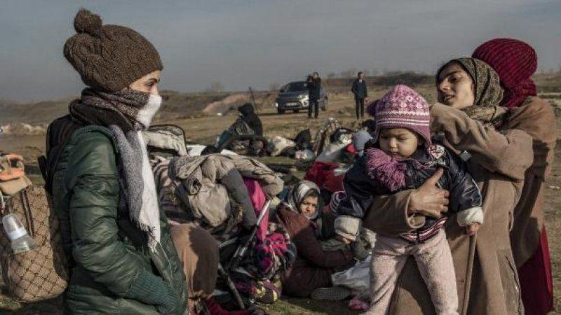 Erdoğan'dan flaş Taliban ve göçmen açıklaması!