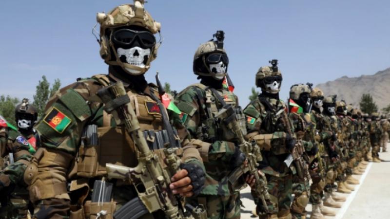 Afgan komandoları Taliban'a karşı direnişe geçti: 'Son damla kanımız akana kadar savaşacağız