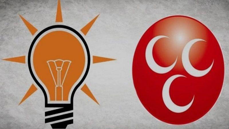 Saray İttifakı'nda yolsuzluk depremi: Peş peşe istifalar!