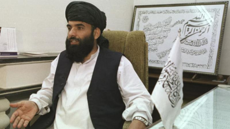 Taliban Sözcüsü 'açıkça ilan ediyorum' dedi: Türkiye'nin yeri ayrı çünkü...
