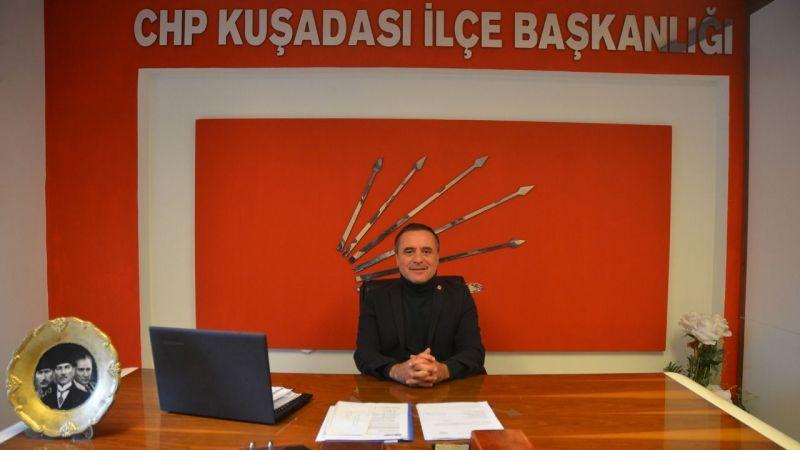 CHP'li Gürbilek Aydın'daki sağlık yatırımlarının yetersizliğine dikkat çekti