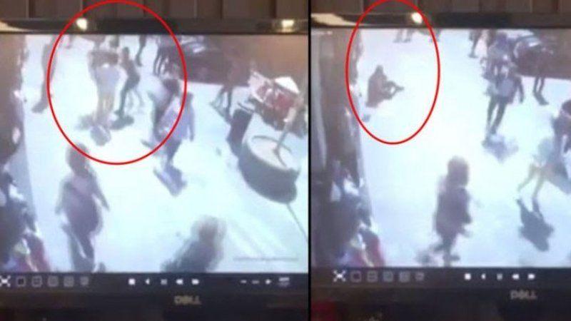 İYİ Parti İstanbul İl Başkanı Buğra Kavuncu'ya saldıran şahıs yakalandı!