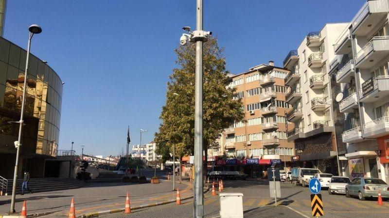 Aydın'da KGYS'ye yakalanan 94 kişi uyarıldı