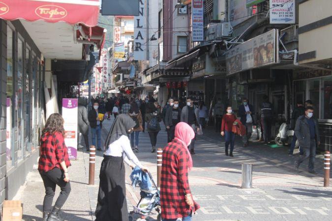 Aydın'da aşı olmayanlara test zorunluluğu geliyor
