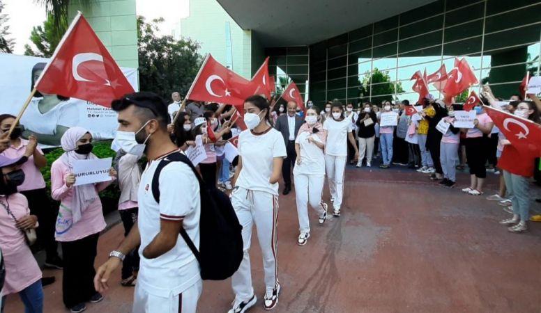 Para Tekvando Milli Takımı Kuşadası'ndan dualarla uğurlandı