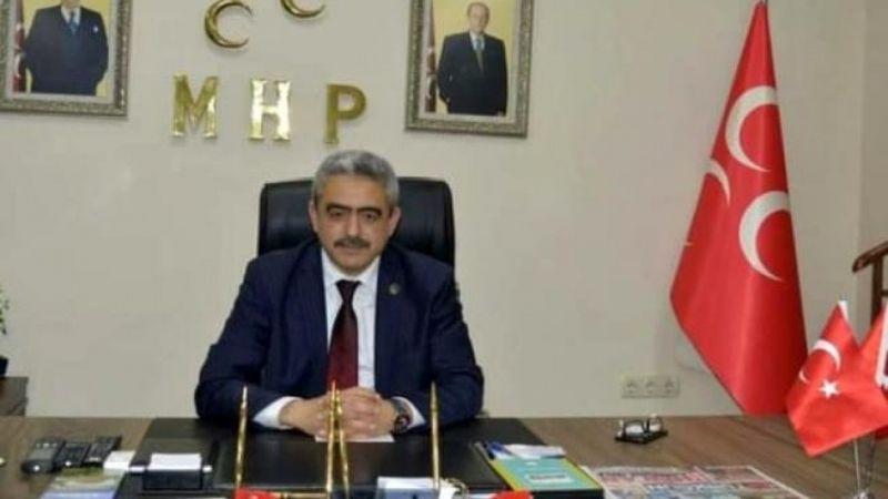 Başkan Alıcık'tan 'Malazgirt' kutlaması
