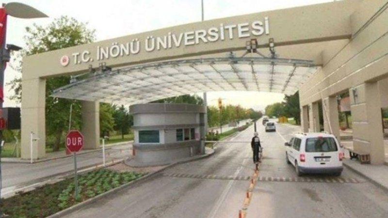 Canlı yayında ortaya çıkan gerçek ortalığı karıştırdı: İnönü Üniversitesi için harekete geçildi!