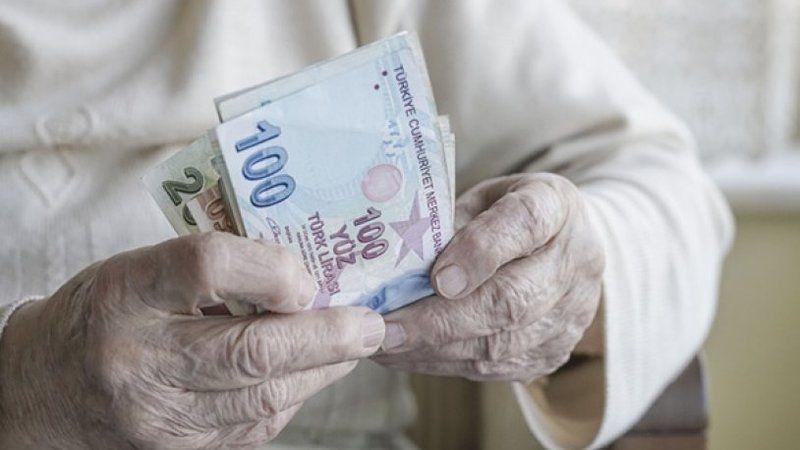 'Acil bir düzenleme yapılmazsa milyonlarca işçi emekli olamayacak'