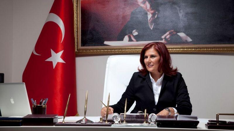 Başkan Çerçioğlu: Atatürk'ün izinde ilerlemeye devam edeceğiz