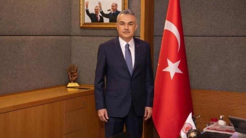 AK Partili Savaş'ın Sivas Kongresi mesajı