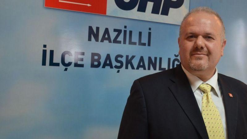 CHP'li Alptekin Bekir Kuvvet Erim'e tepki gösterdi