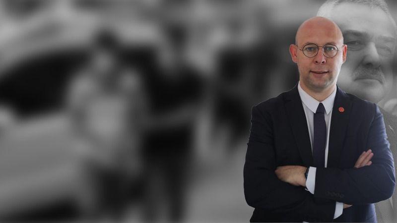 CHP'li Mersin'den AK Partili Savaş'a sert sözler: Ar etmesine bir gün biz vesile olalım