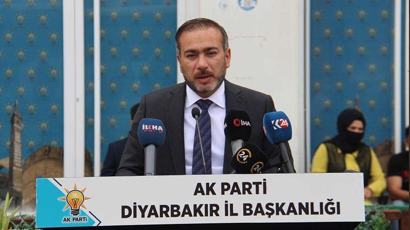 Şok iddia: AKP il başkanı, partinin 243 bin lirasını kişisel hesabına geçirdi!