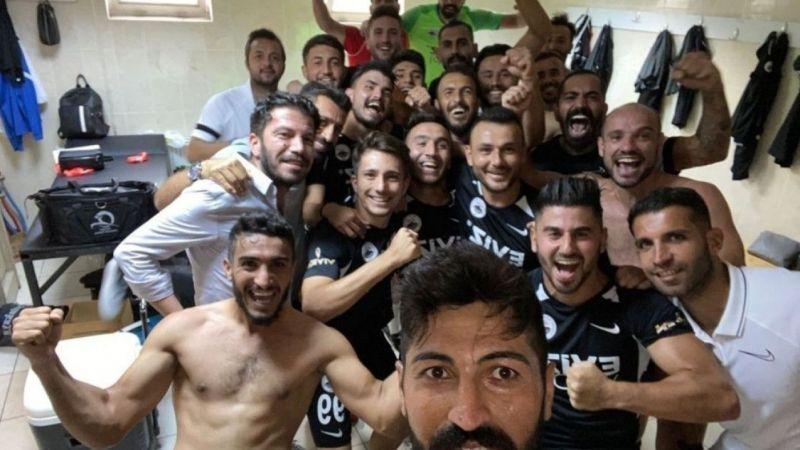Kuşadasıspor Altındağ'ı rahat geçti: 3-0