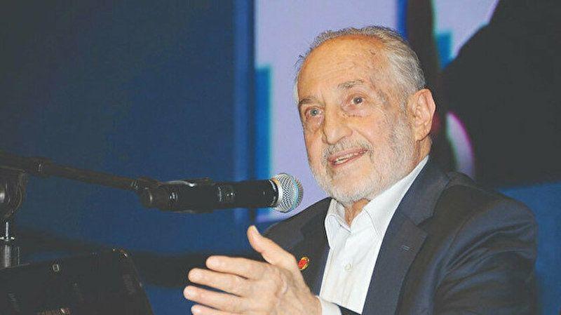 Saadet Partisi YİK Üyesi Oğuzhan Asiltürk, hastaneye kaldırıldı