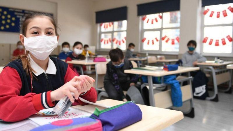 Aydın'da okullarda vaka sayıları yükseliyor, 2 sınıf kapatıldı