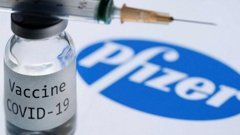 Pfizer aşısıyla ilgili çarpıcı iddia! Yabancı madde tespit edildi