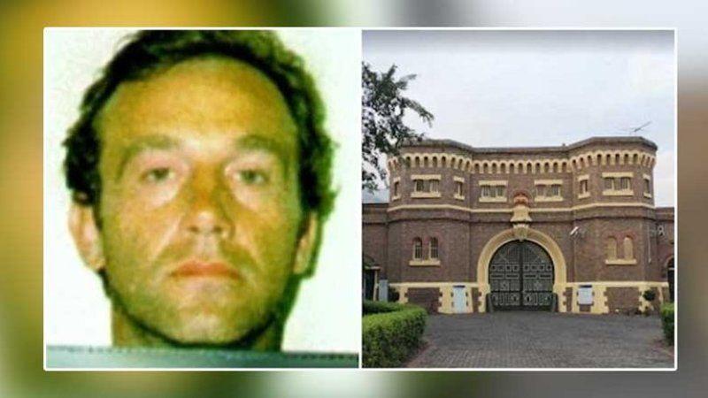 29 yıl önce hapisten kaçan adam evsiz kalınca geri döndü