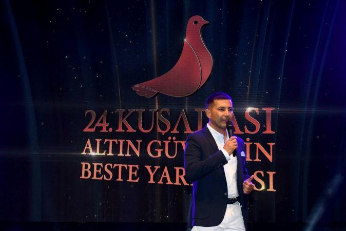 Altın Güvercin sosyal medyada rekor kırdı