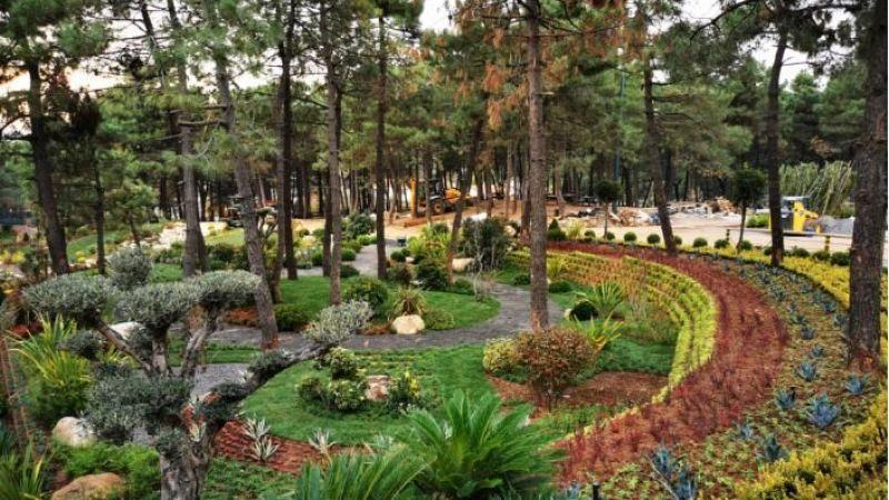 Aydın'a yatırım başka bahara: İktidar Aydın'a Millet Bahçesi yapacak