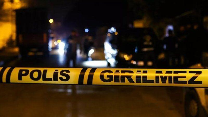 Dur ihtarına uymayan araçtan ateş açıldı: 3'ü polis 4 kişi hafif yaralandı