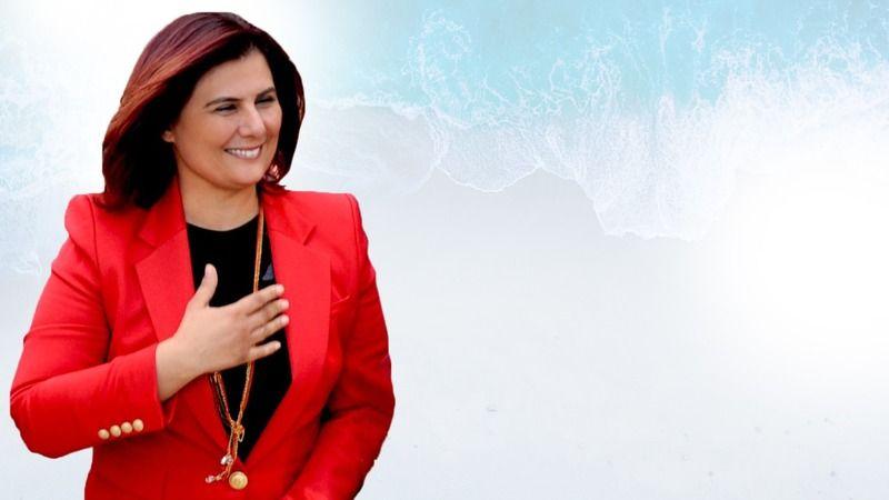 En çok güvenilen Belediye Başkanı Özlem Çerçioğlu