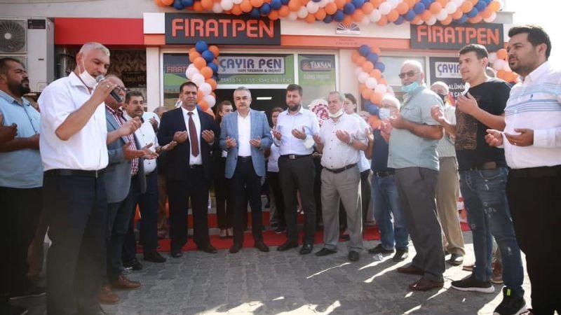 Aydın'da AK Partililer koronavirüs yasaklarına uymuyor