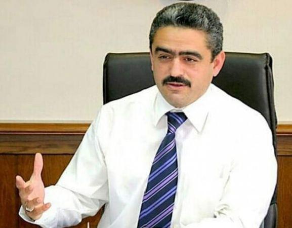 """MHP İl Başkanı Alıcık; """"Aydın'da sektörlerinin öncü firmaları olması gurur verici"""""""