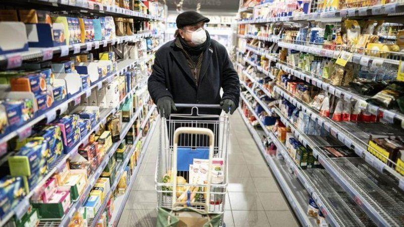 Zincir marketler hakkında soruşturma başlatılmıştı: İlk karar açıklandı