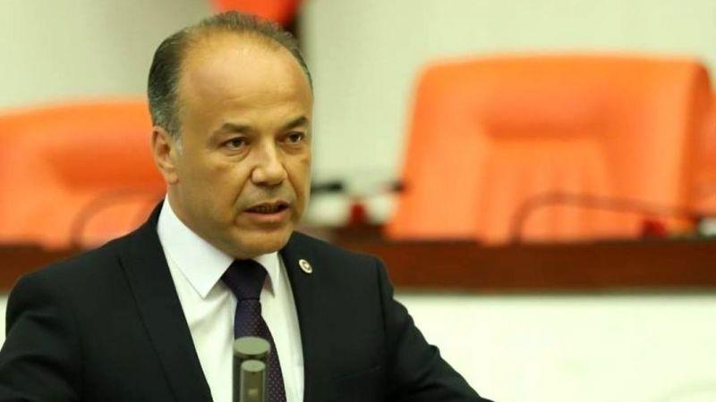 AK Partili Yavuz, eşi için kadro istediği iddialarına sosyal medyadan yanıt verdi