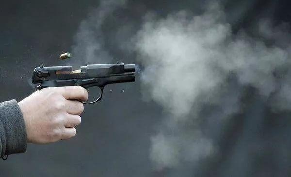Son dakika! Aydın'da silahlı çatışma