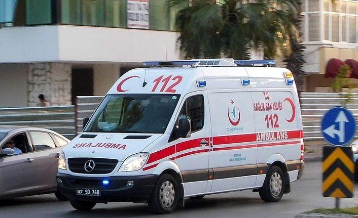 Aydın'da feci kaza! Ölü ve yaralılar var