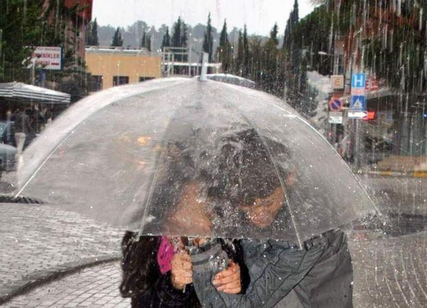 Aydınlılar dikkat! Meteoroloji uyardı
