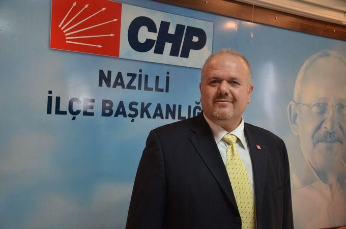 CHP'li Alptekin: Arı çuvallamış