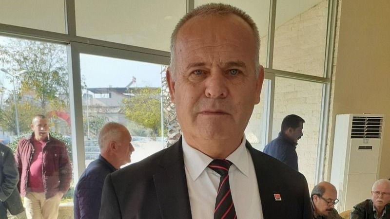 CHP'li Salih Çavuş AK Parti Aydın İl Başkanına seslendi: Miadınız doldu
