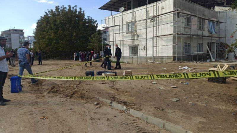 Aydın'da ortalık karıştı! Belediye personeli silahla dehşet saçtı