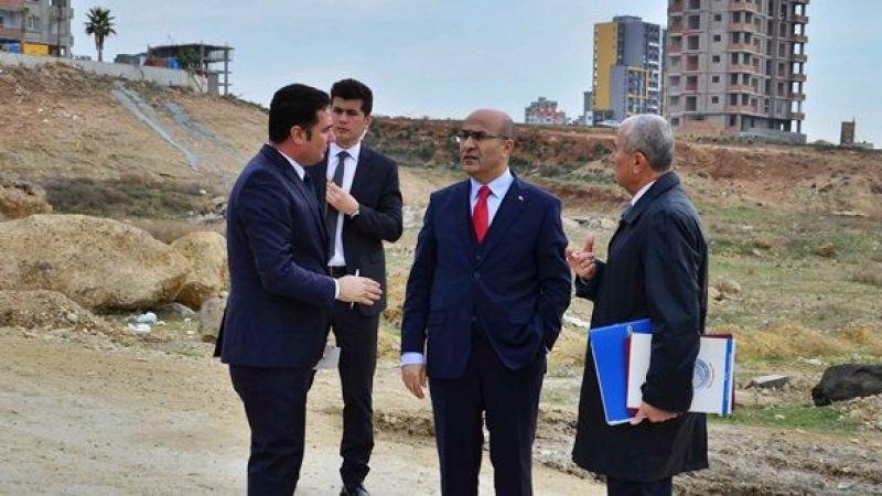 Adana, Müdür Ataşbak ile gurur duyuyor