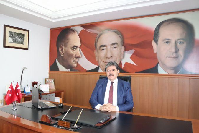 AVCI: Kurtuluş Savaşı ikinci Ergenekon Destanı'dır!