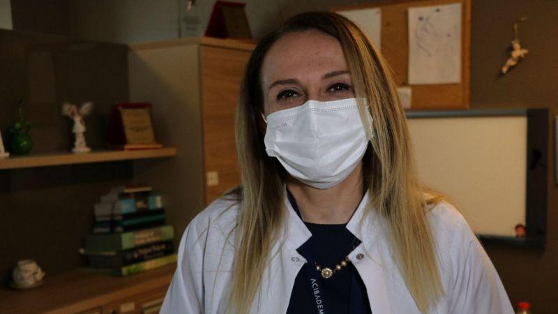 Korona virüs sürecinde evde bakım hizmetleri arttı