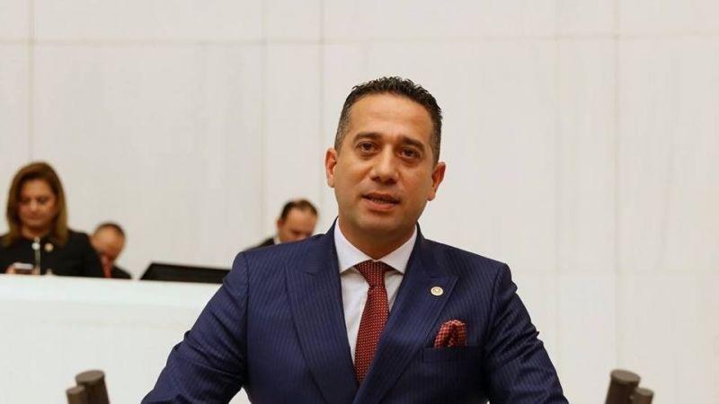 CHP'li  Başarır: Türkiye'deki iddialar KKTC'de araştırılırken ülkemizde araştırılmıyor