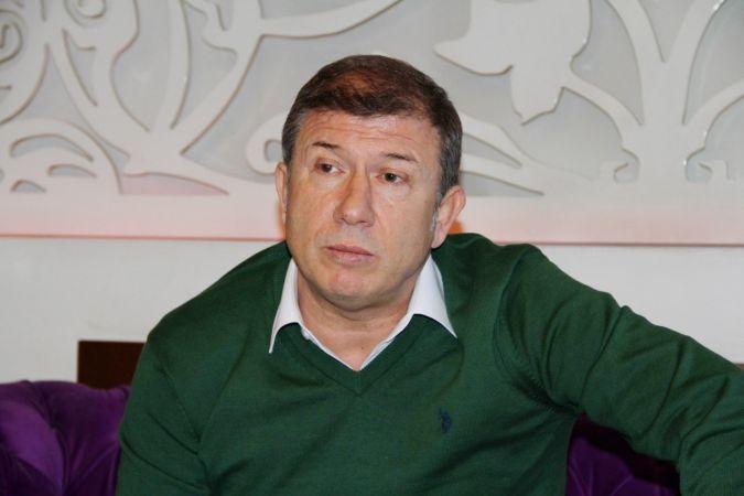 """(Özel haber) Tanju Çolak: """"İtalya maçını kaybetmezsek bir üst tura çıkarız"""""""