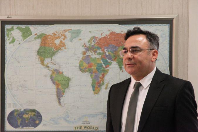 HKÜ Öğretim Üyesi Dr. Murat Aslan, NATO Zirvesi ve Türk-Amerikan ilişkilerini değerlendirdi