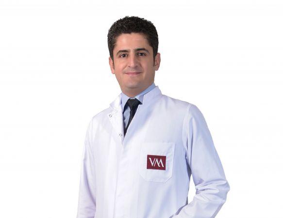 """Uzm. Dr. Çapanoğlu: """"Çocukların yüzde 2 ile 25'inde alerjik rinit görülüyor"""""""