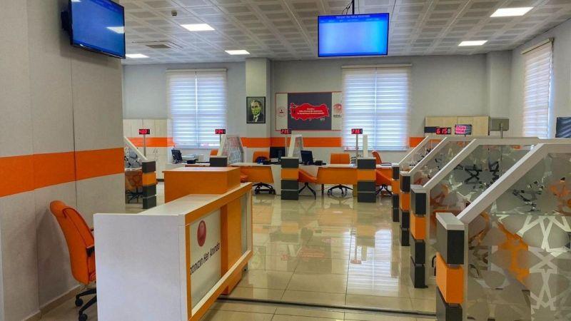 Bakan Soylu, Adana'daki yeni konsept Nüfus Müdürlüklerini tanıttı