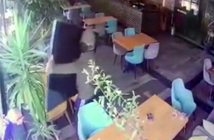 Ataşehir'de birçok suçtan aranan şahıs tutuklandı