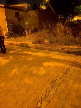 Büyükçekmece'de kan donduran cinayet: 1'i kadın 2 kişi öldürüldü